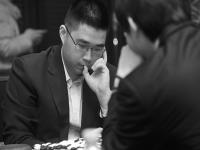 중국 프로기사 판윈뤄 八단, 꽃다운 24세 나이에 사망