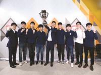 한국물가정보, 창단 5년 만에 통합 챔피언 등극!