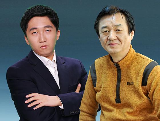 차수권·진시영 등 24명 릴레이 승단
