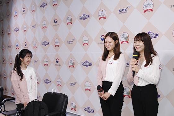 '디펜딩챔피언' 부안 곰소소금, 챔피언결정전 진출!