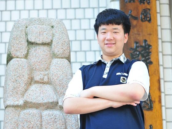 박동주, '1호 바둑중학교 수졸' 되다