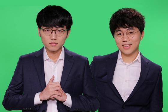 '양신' 신진서ㆍ신민준, 첫 종합기전 결승 빅뱅